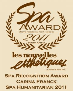spa award 2011 C