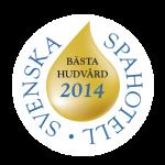 sweeden award