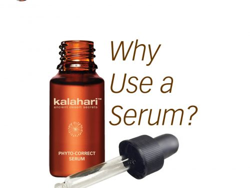 Why Use A Serum?
