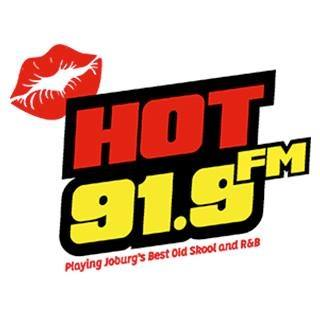 Carina Franck, CEO and Founder of Kalahari Lifestyle, on Hot91.9!