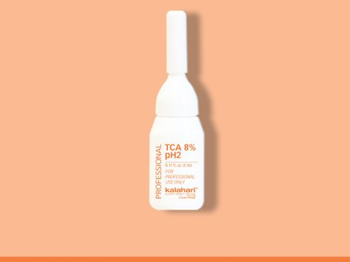 TCA SKIN TREATMENT