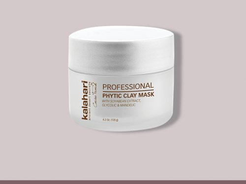 PHYTIC CLAY SKIN TREATMENT
