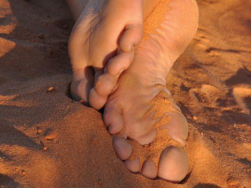 Calabash Foot Treatment